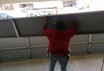 Garage Door Troubleshooting Opener Installation Naperville